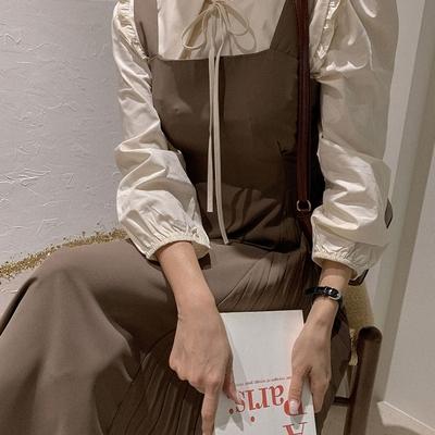 QN_Picknsale-连衣裙[休闲风格]HZ2279970