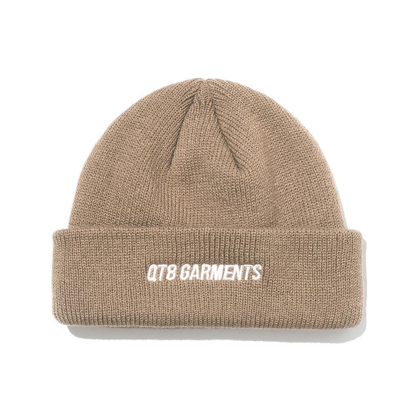 1区100%正宗韩国官网代购(韩国直发包国际运费)QT8 Garments-帽子(2019-11-08上架)