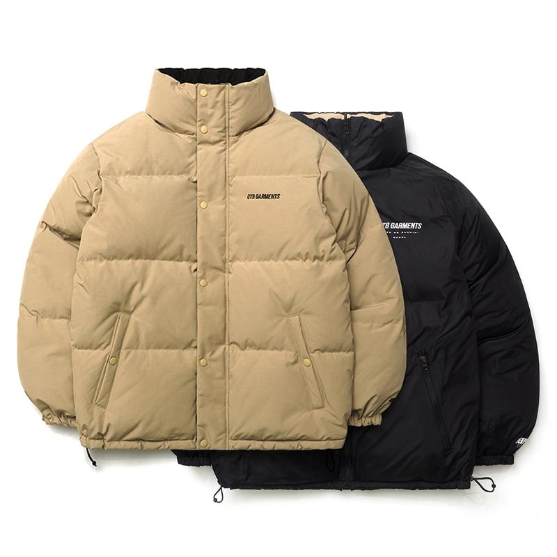 韓國的傳統服飾正宗韓國官網代購韓國直發包國際運費QT Garments羽絨服