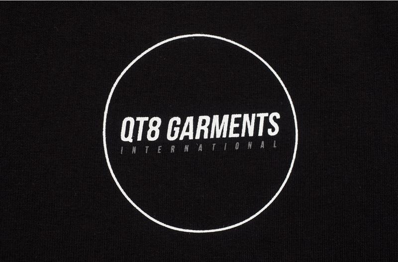 國內韓國女裝品牌正宗韓國官網代購韓國直發包國際運費QT GarmentsT恤