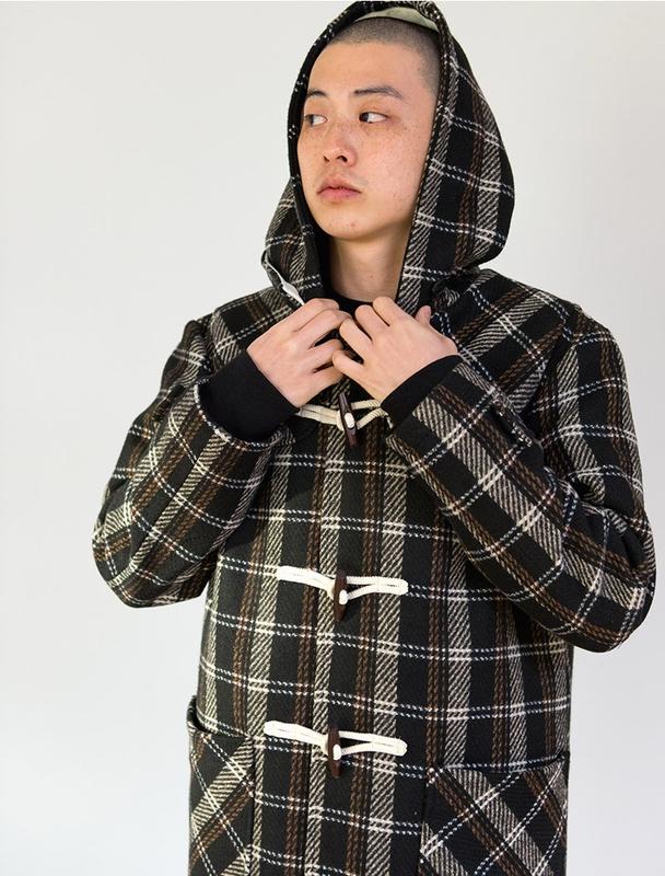 韓國女裝品牌排行榜正宗韓國官網代購韓國直發包國際運費QT Garments大衣