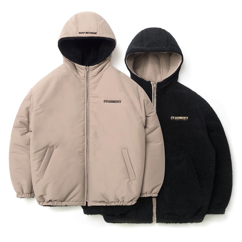 1区100%正宗韩国官网代购(韩国直发包国际运费)QT8 Garments-棉服(2019-11-19上架)