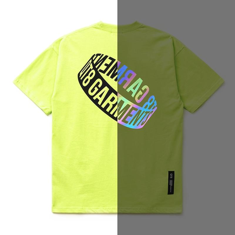 1区100%正宗韩国官网代购(韩国直发包国际运费)QT8 Garments-T恤(2020-05-18上架)