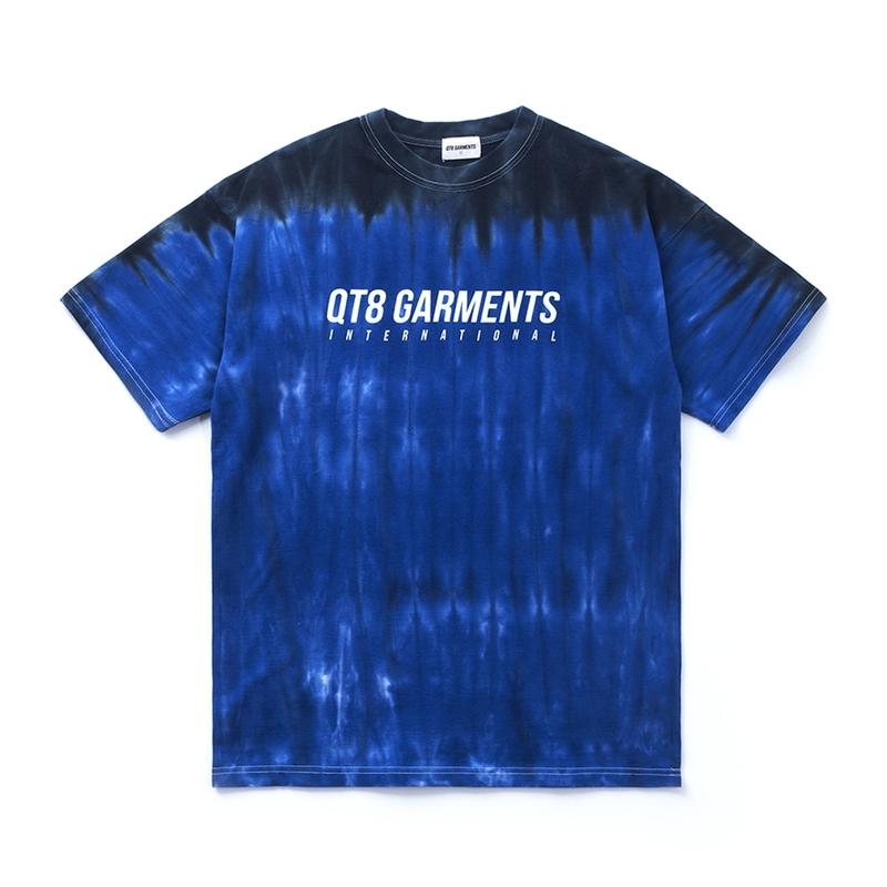 1区100%正宗韩国官网代购(韩国直发包国际运费)QT8 Garments-T恤(2020-07-14上架)