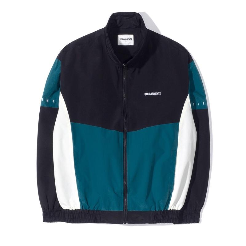 货号:HZ2175401 品牌:QT8 Garments