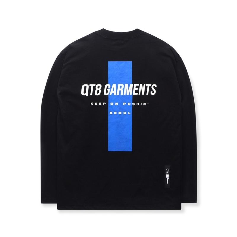 货号:HZ2175397 品牌:QT8 Garments