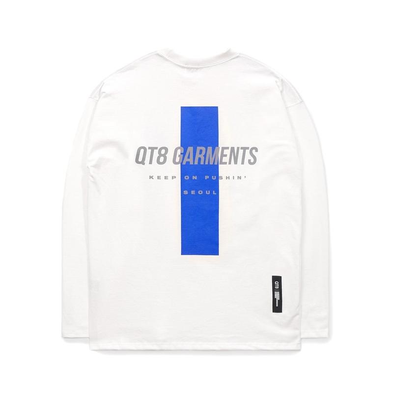 货号:HZ2175396 品牌:QT8 Garments