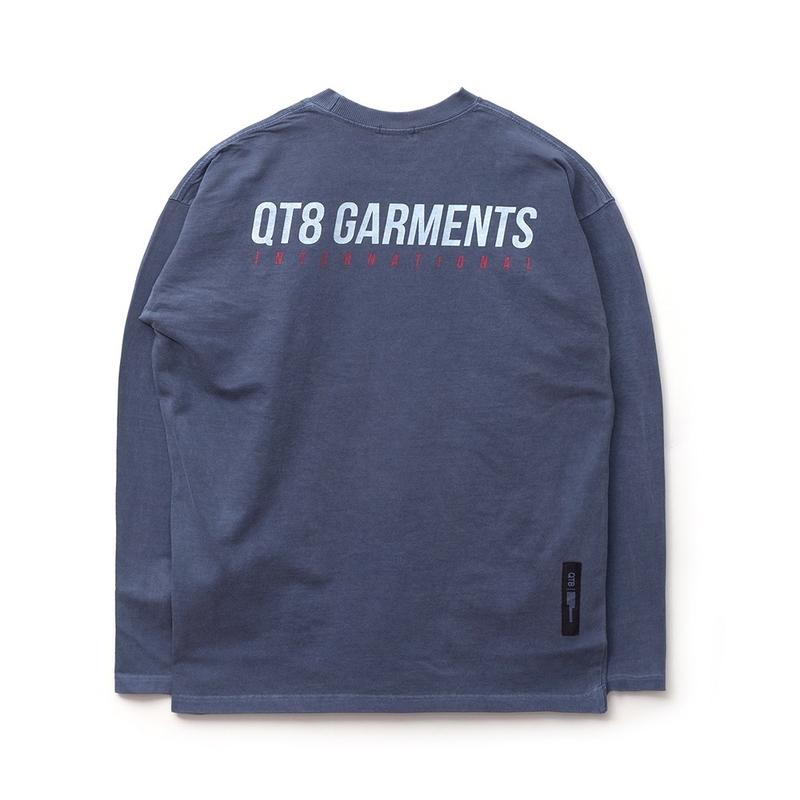 货号:HZ2176394 品牌:QT8 Garments
