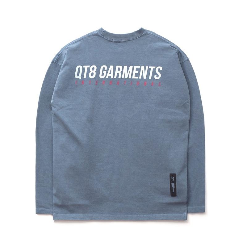 货号:HZ2176393 品牌:QT8 Garments