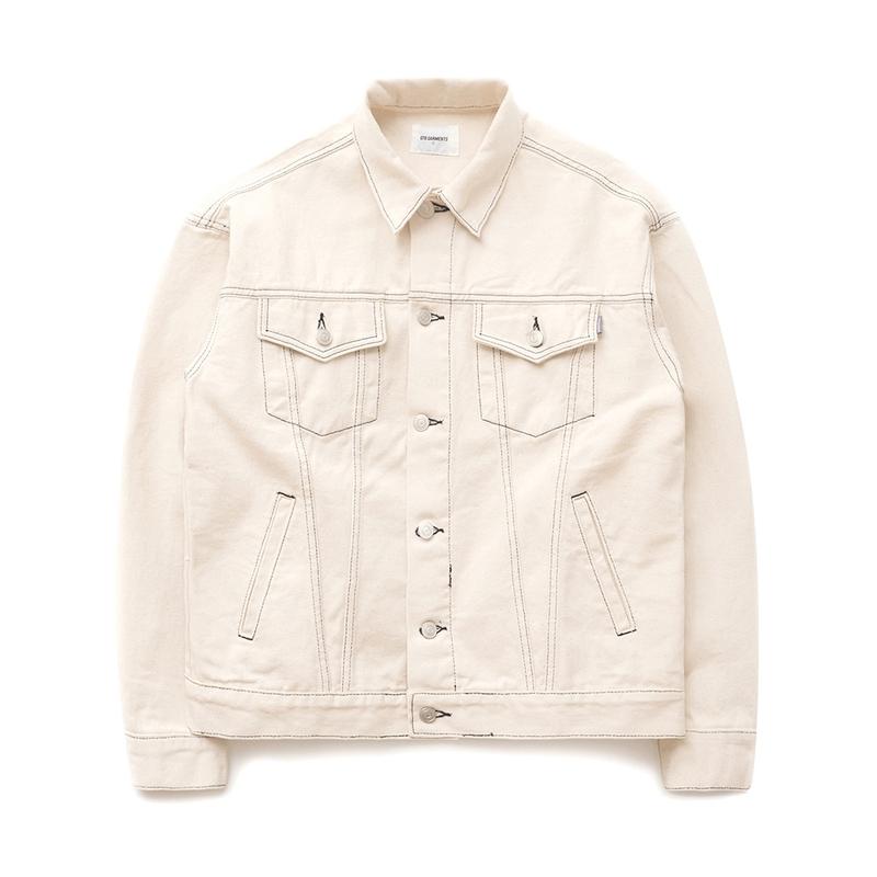 QT8 Garments-夹克[休闲风格]HZ2183308