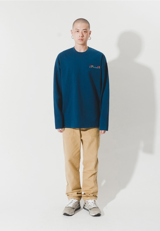 货号:HZ2216969 品牌:QT8 Garments