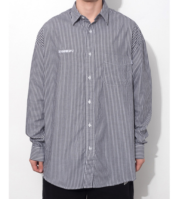 QT8 Garments-衬衫[休闲风格]HZ2274863