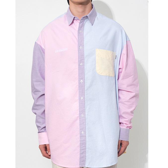 QT8 Garments-衬衫[休闲风格]HZ2278743