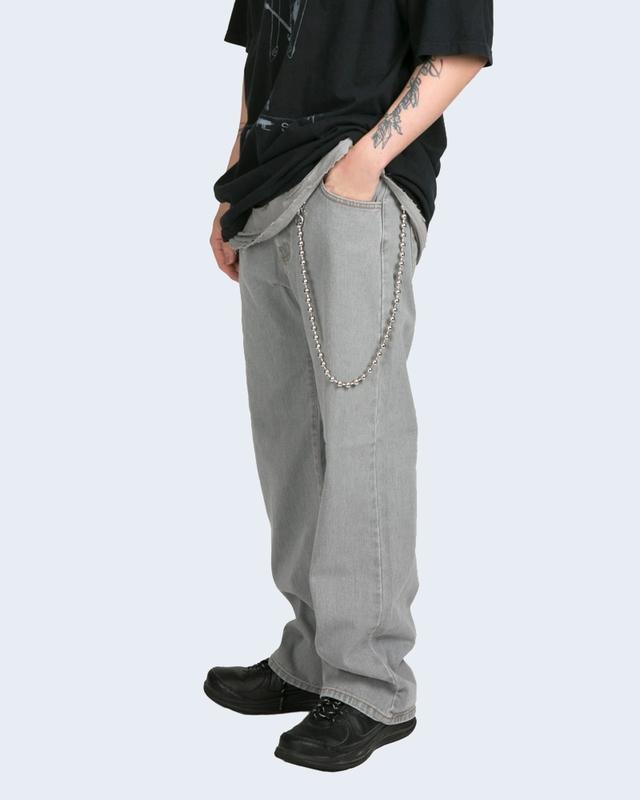 1區100%正宗韓國官網代購(韓國直發包國際運費)Rauco House-長褲(2019-08-14上架)