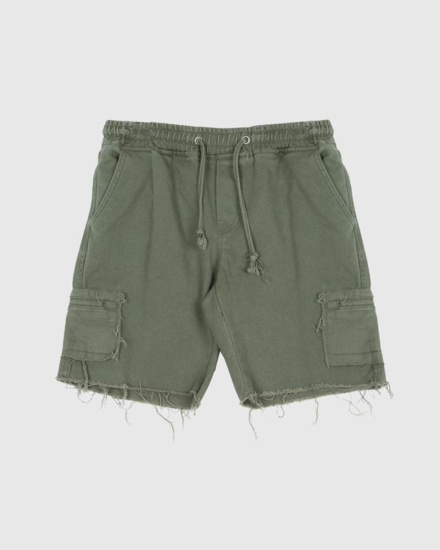 1区100%正宗韩国官网代购(韩国直发包国际运费)Rauco House-短裤(2019-08-16上架)