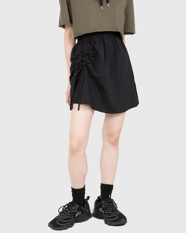 1區100%正宗韓國官網代購(韓國直發包國際運費)Rauco House-短裙(2019-08-19上架)
