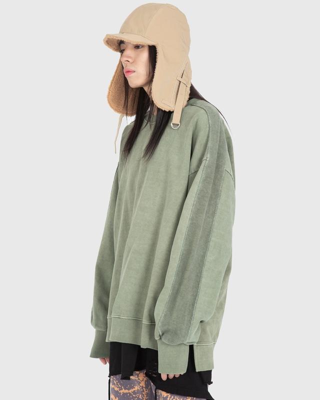 1区100%正宗韩国官网代购(韩国直发包国际运费)Rauco House-卫衣(2019-11-07上架)