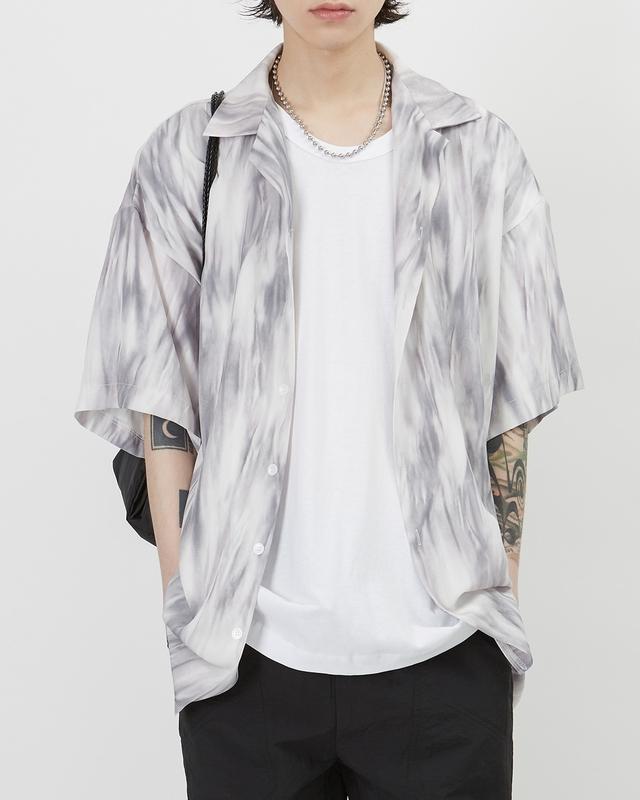 1区100%正宗韩国官网代购(韩国直发包国际运费)Rauco House-衬衫(2020-06-18上架)