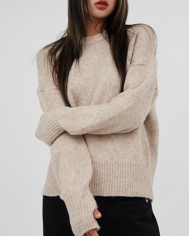Rauco House-针织衫[休闲风格]HZ2202328