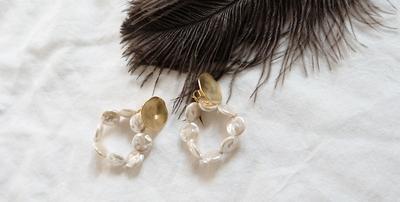 ribbontie-时尚有品位女士戒指