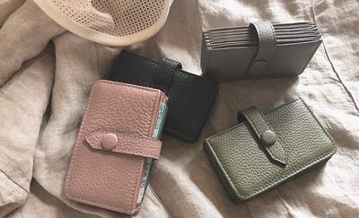 1区韩国本土服装代购(韩国圆通直发)ribbontie-钱包(2018-08-20上架)