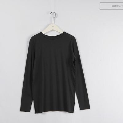 1区韩国本土服装代购(韩国圆通直发)ribbontie-T恤(2018-09-24上架)