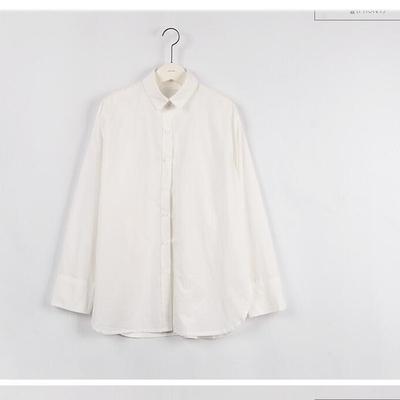 1区韩国本土服装代购(韩国圆通直发)ribbontie-衬衫(2018-10-22上架)