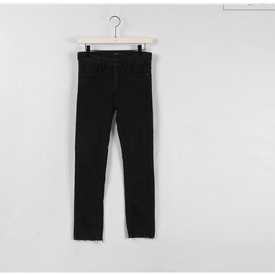 1区韩国本土服装代购(韩国圆通直发)ribbontie-牛仔裤(2018-10-30上架)