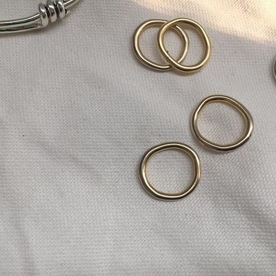 1区韩国本土服装代购(韩国圆通直发)ribbontie-戒指(2018-11-02上架)