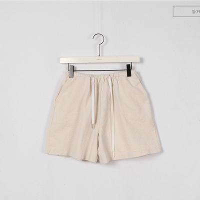 1区韩国本土服装代购(韩国圆通直发)ribbontie-短裤(2019-03-20上架)