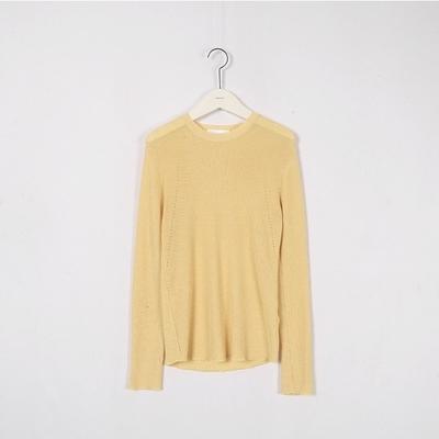 1区韩国本土服装代购(韩国圆通直发)ribbontie-针织衫(2019-05-19上架)