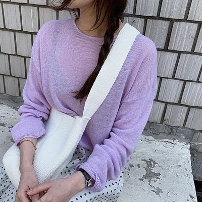 1区韩国本土服装代购(韩国圆通直发)ribbontie-单肩包(2019-05-20上架)