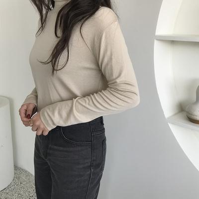 1区100%正宗韩国官网代购(韩国直发包国际运费)ribbontie-T恤(2019-11-07上架)