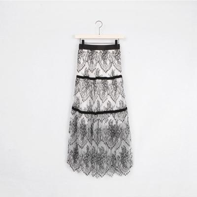 1区100%正宗韩国官网代购(韩国直发包国际运费)ribbontie-长裙(2020-01-14上架)