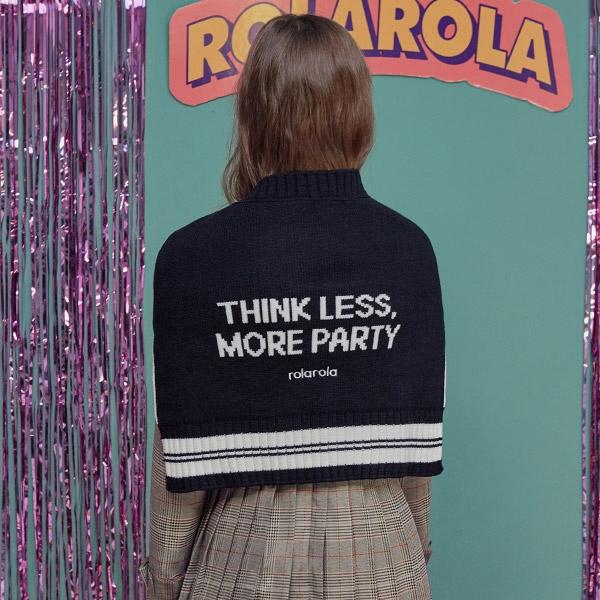1区100%正宗韩国官网代购(韩国直发包国际运费)RolaRola-针织衫(2019-08-19上架)