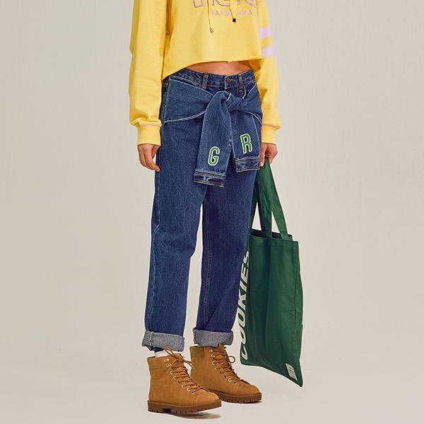 1区100%正宗韩国官网代购(韩国直发包国际运费)RolaRola-牛仔裤(2019-08-19上架)