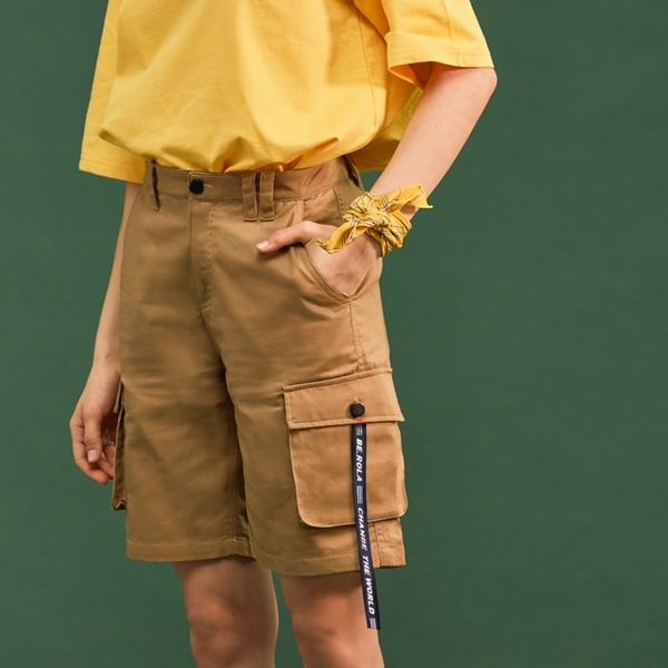 1区100%正宗韩国官网代购(韩国直发包国际运费)RolaRola-短裤(2019-08-19上架)