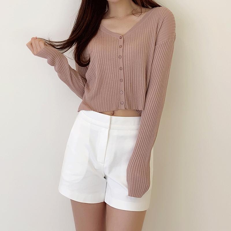 1区韩国本土服装代购(韩国圆通直发)Rozley-短裤(2019-05-19上架)