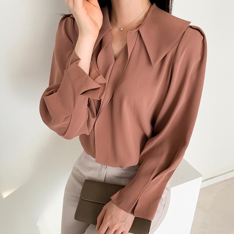 1区100%正宗韩国官网代购(韩国直发包国际运费)Rozley-衬衫(2020-02-06上架)