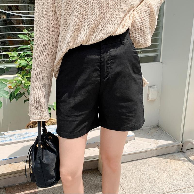 1区100%正宗韩国官网代购(韩国直发包国际运费)Rozley-短裤(2020-07-04上架)