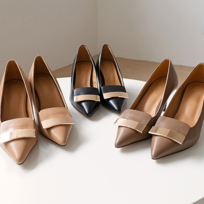 Rozley-高跟鞋[休闲风格]HZ2186103