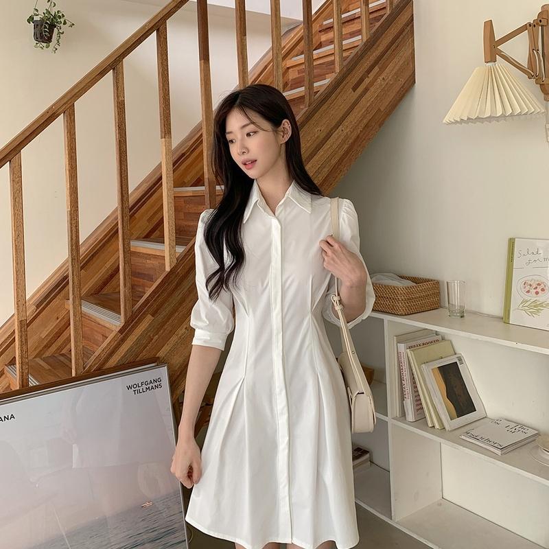 1区100%正宗韩国官网代购(韩国直发包国际运费)Rozley-连衣裙(2021-03-24上架)