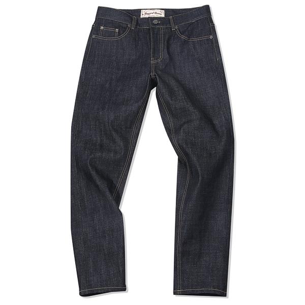 1区100%正宗韩国官网代购(韩国直发包国际运费)RuggedHouse-牛仔裤(2019-06-10上架)