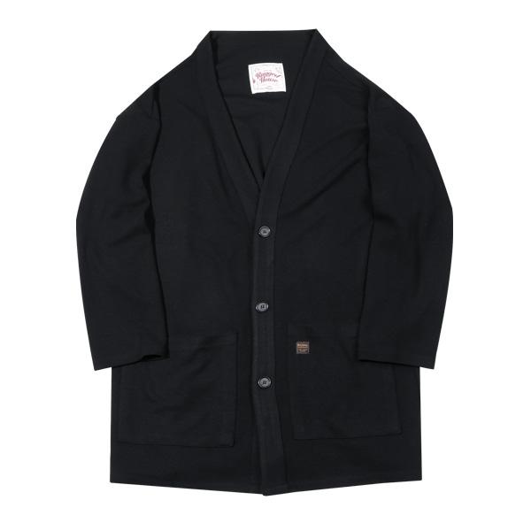 1区韩国本土服装代购(韩国圆通直发)RuggedHouse-开襟衫(2018-11-10上架)