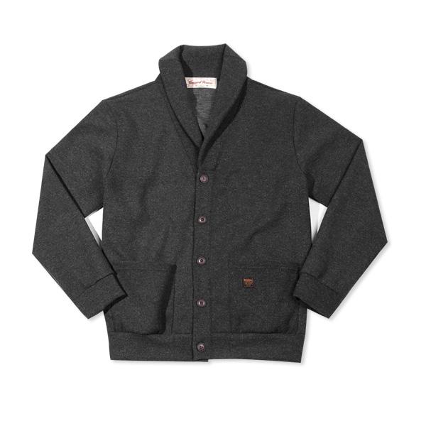 1区韩国本土服装代购(韩国圆通直发)RuggedHouse-开襟衫(2018-11-27上架)
