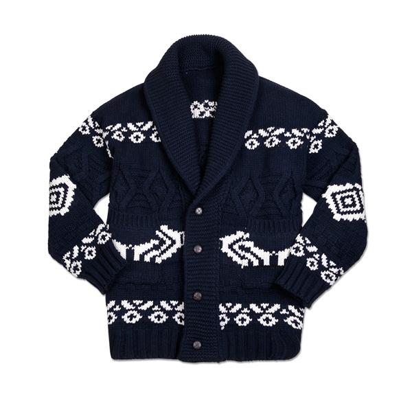1区韩国本土服装代购(韩国圆通直发)RuggedHouse-开襟衫(2018-12-15上架)