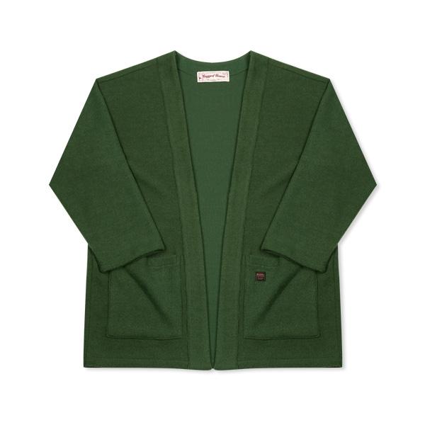 1区韩国本土服装代购(韩国圆通直发)RuggedHouse-开襟衫(2018-12-29上架)