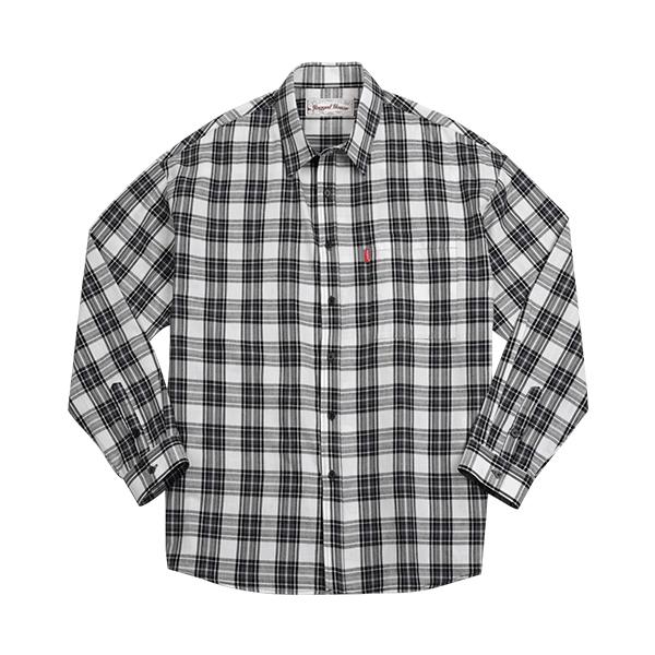 1区韩国本土服装代购(韩国圆通直发)RuggedHouse-衬衫(2019-02-20上架)