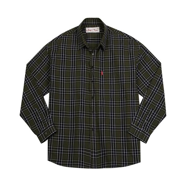 1区韩国本土服装代购(韩国圆通直发)RuggedHouse-衬衫(2019-02-21上架)