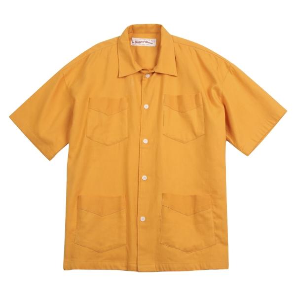 1区韩国本土服装代购(韩国圆通直发)RuggedHouse-衬衫(2019-04-19上架)
